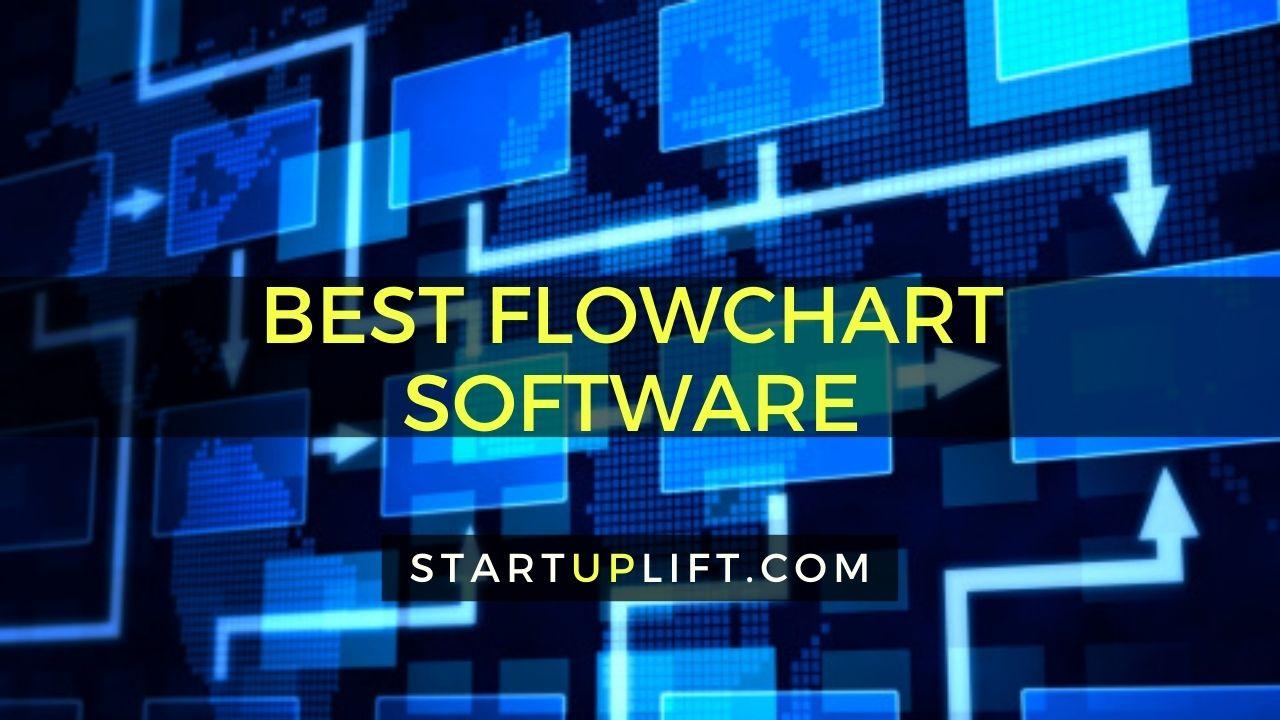 The Best Flowchart Software