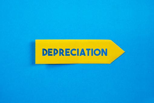 Depreciating Assets - How Sole Proprietors Deduct Business Expenses