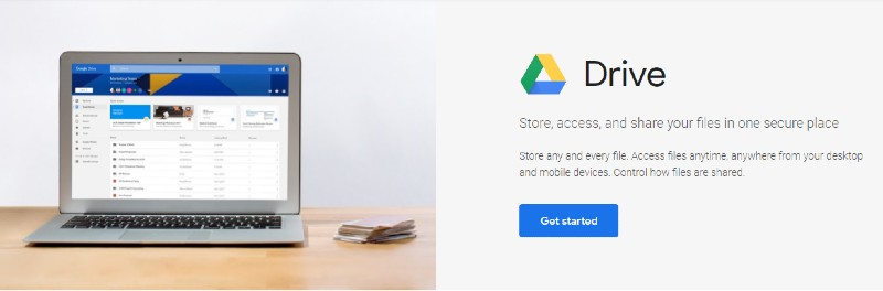 Google Drive - Is GSuite Too Much For A One-Person Business