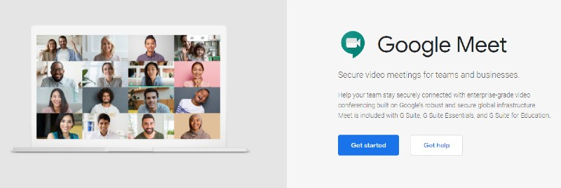 Video Conferencing - Is GSuite Too Much For A One-Person Business