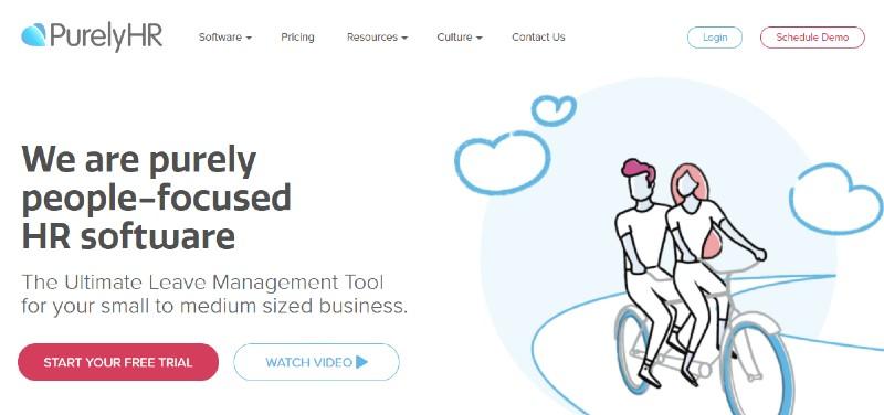 PurelyHR - Best 360 Degree Feedback Software