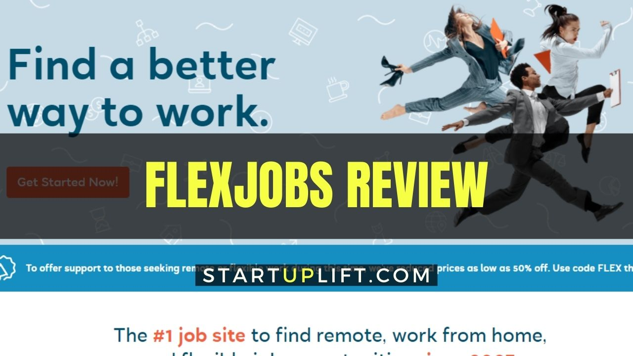 Flexjobs Review Product Features Customer Support Pricing Pros And Cons