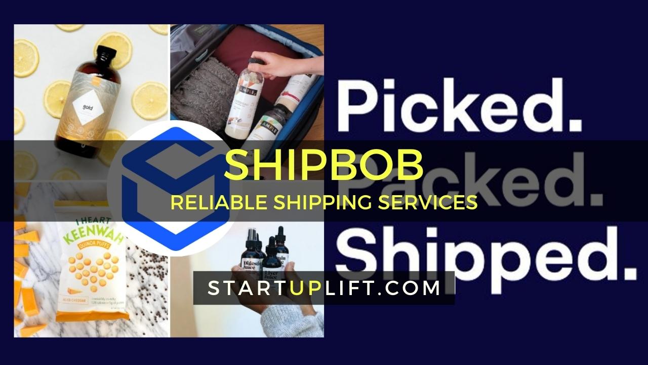 ShipBob: Reliable Shipping Services