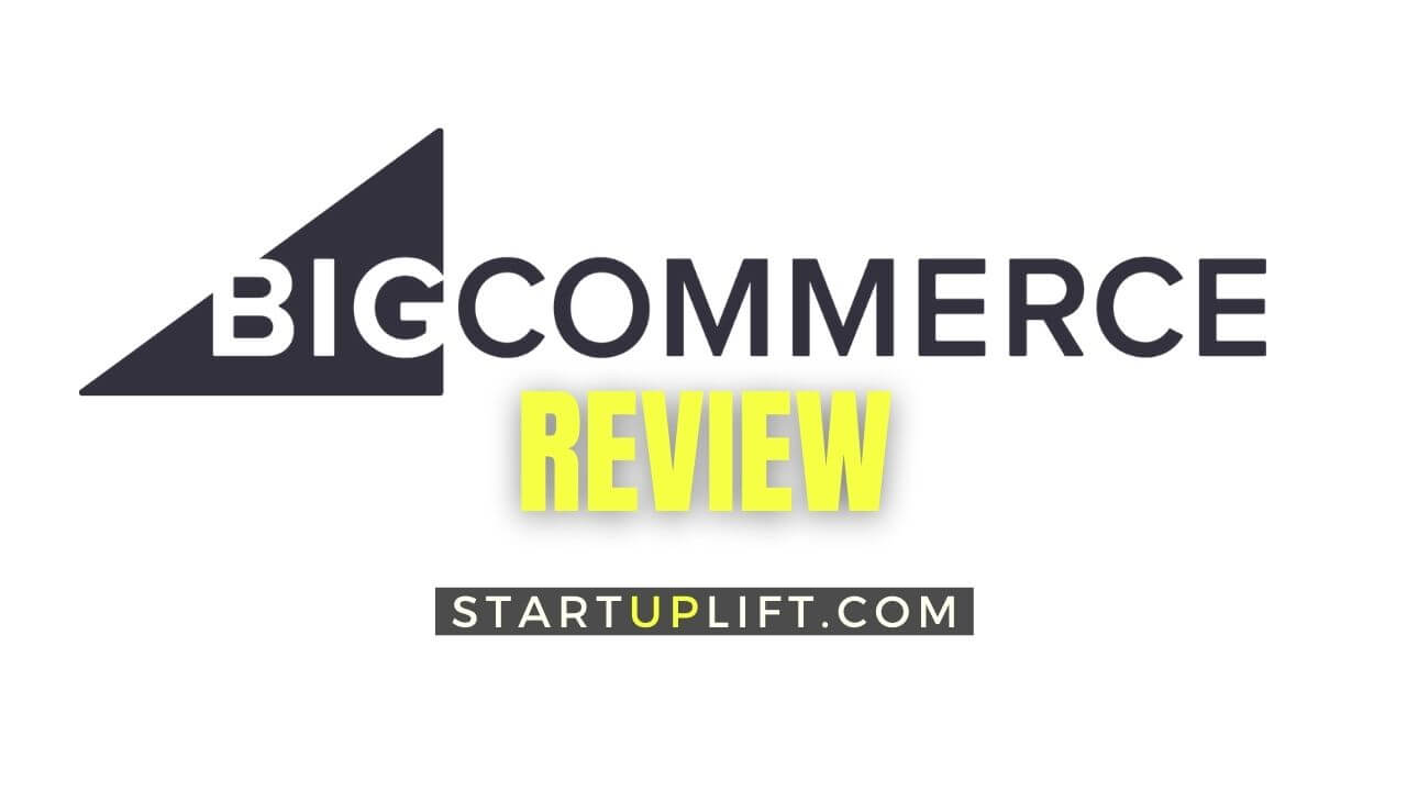 Bigcommerce Review Main Features Plans Pricing Pros And Cons