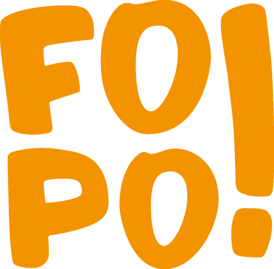 Fopo startup logo