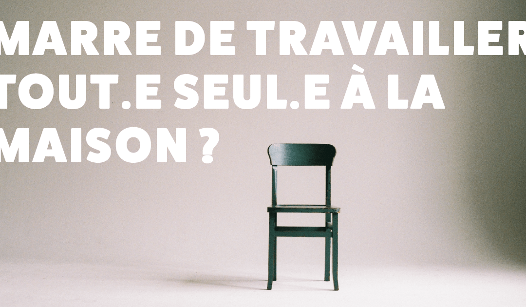 3 places de #coworking dispo @StartupMarseille –