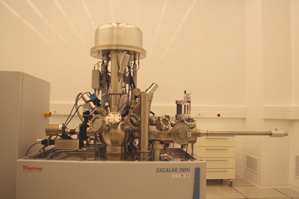 nanocharacterization
