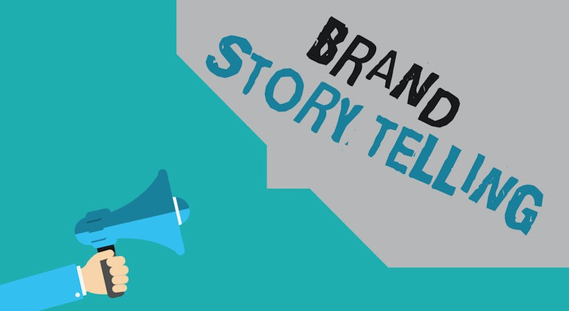 How to Build a Brand and Tell Your Startup's Story