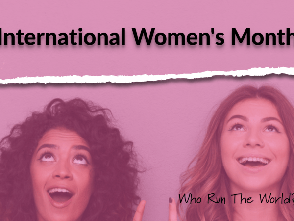 International Women's Month Startup Peel
