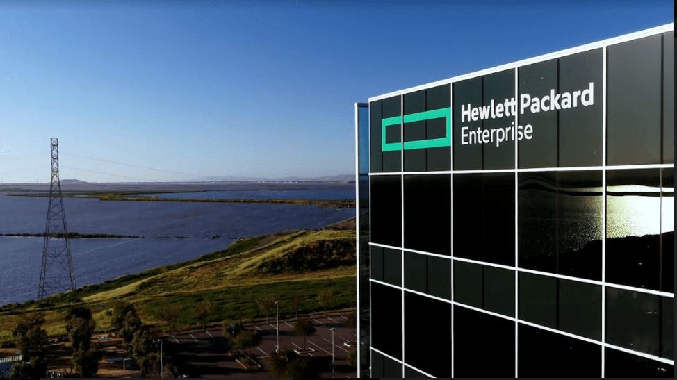 Hewlett Packard Enterprise Accelerates Space Exploration with First Ever In-Space Commercial Edge Computing and Artificial Intelligence Capabilities