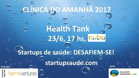 Health Tank Chamada Final