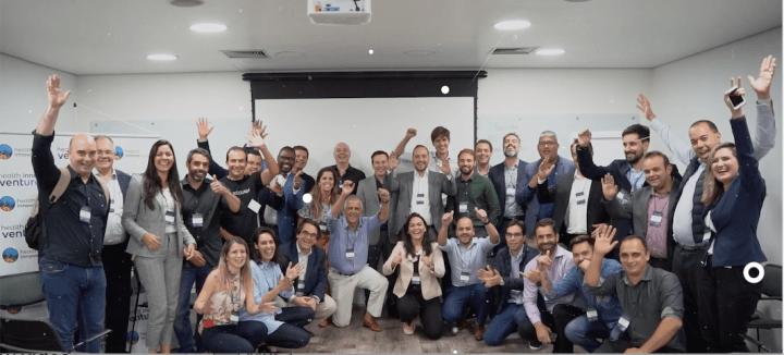 Health Innova Investors Summit 2019