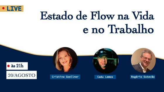 ESTADO DE FLOW