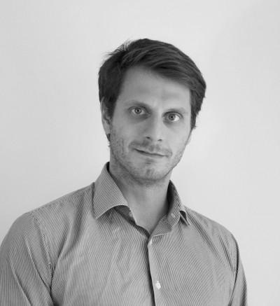 Serge Van Oudenhove
