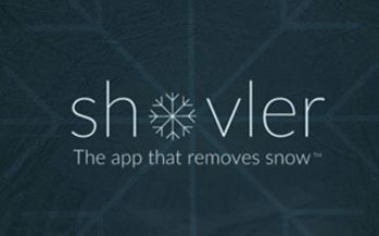 Uber for Snow Shoveling: Shovler App is the First Snow Removal App of it's Kind