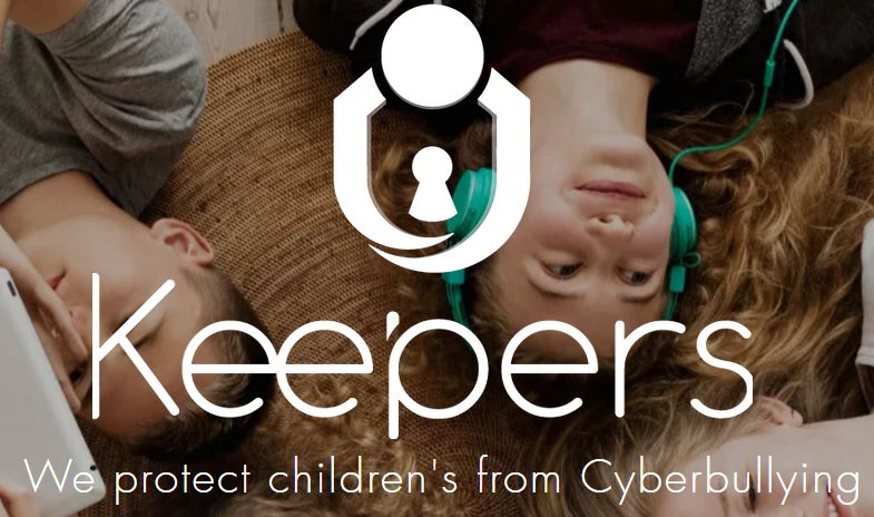 Keepers CEO Hanan Lipskin is Empowering Parents to Protect Kids from Cyberbullying