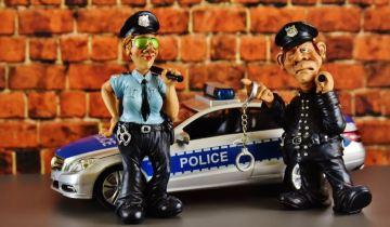 uber for police