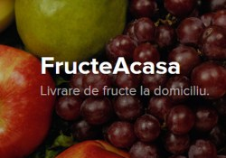Fructe Acasa