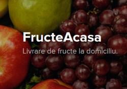 Fructe Acasa