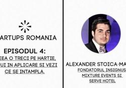 StartUps Romania Podcast Episodul 4