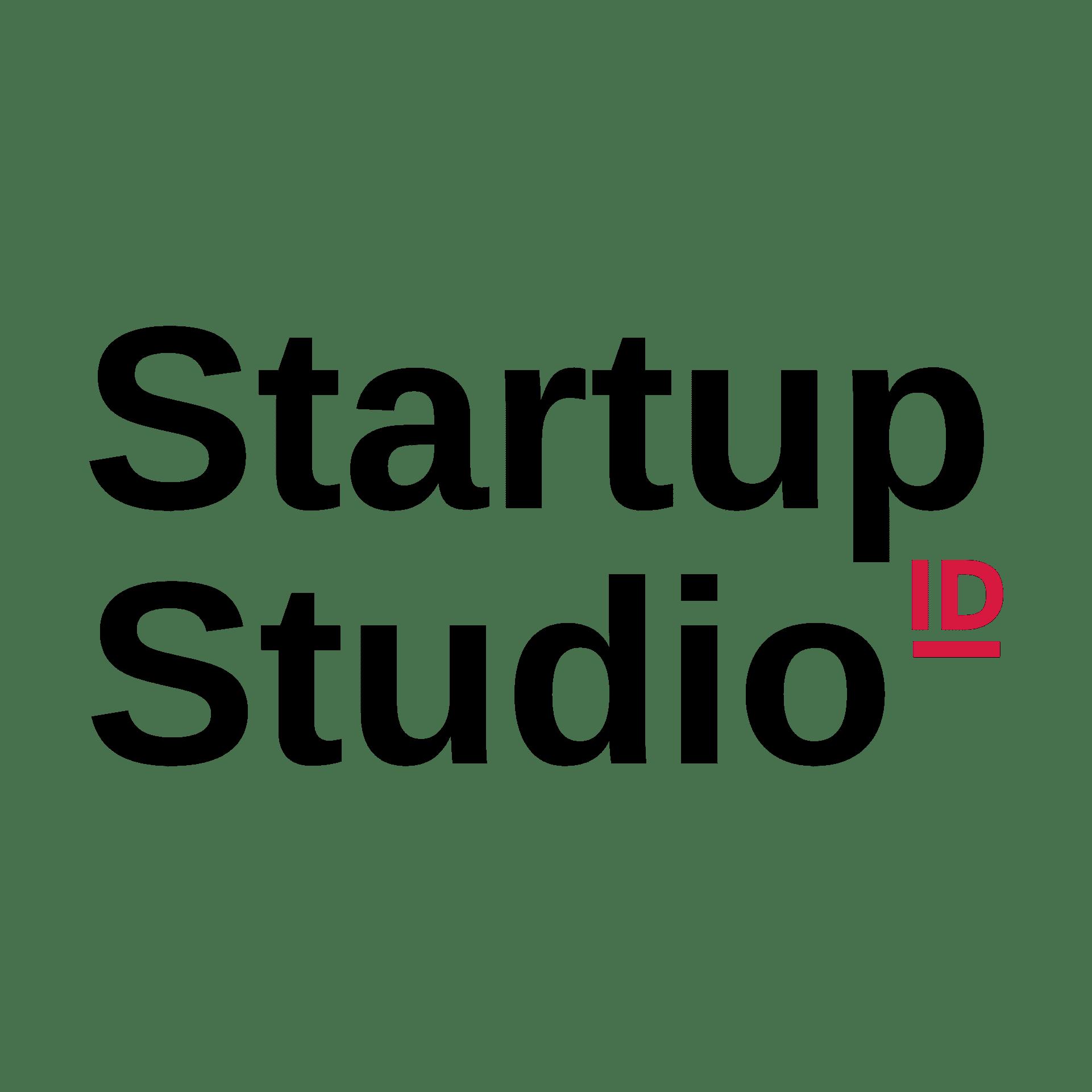 Startup Studio Mencari Startup