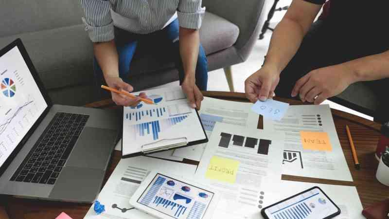 Memahami Proses Valuasi Sebuah Startup