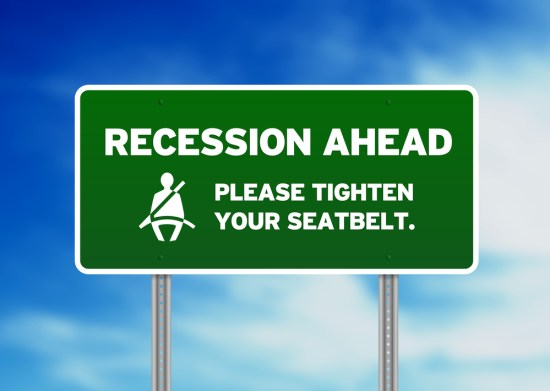 How To Avoid Business Failure In A Recession