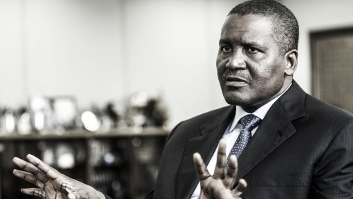 How Aliko Dangote Became The Richest Person In Africa