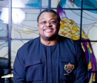 Mike Adenuga African Billionaire