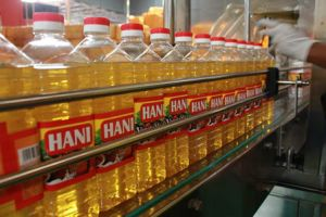 Buying And Selling Palm Oil Products