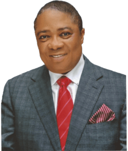 Success Story Of Cletus Ibeto (Biography)