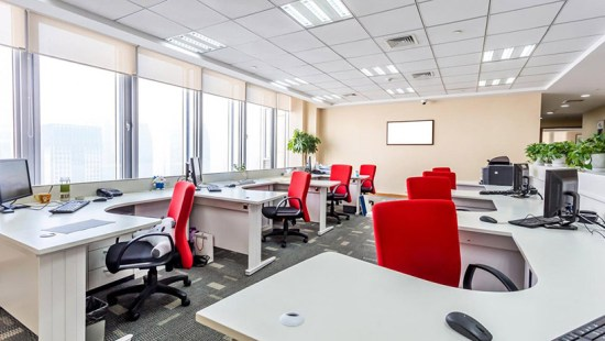 The Right Time To Rent An Office Space