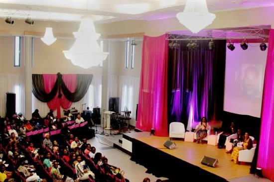 The Dabira Women Conference