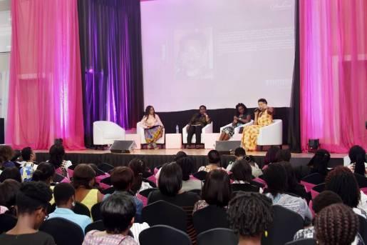 The Dabira Women Conference 2016