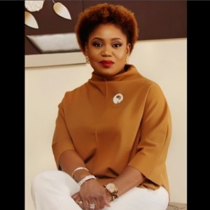 Lara Odebiyi - Founder of the Dabira Women Conference and The Lyduia Heart Initiative