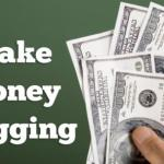 Make Money Blogging: Here Is How To Start