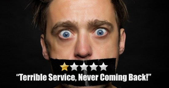 How Bad Reviews Can Damage The Online Reputation Of Any Business
