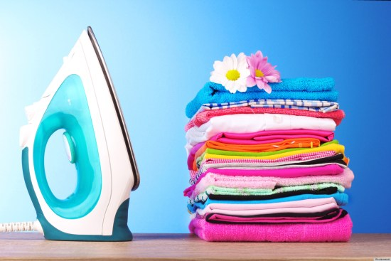 Dry Cleaning and Laundry Service Business