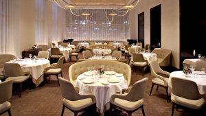 Fine Dining Restaurant Business