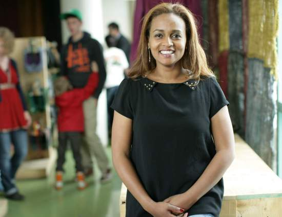 Success Story Of Bethlehem Tilahun Alemu