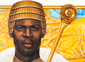 Mansa Musa | Richest people of all time in history