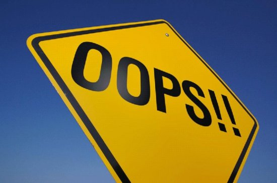 Affiliate Marketing Mistakes To Avoid At All Costs