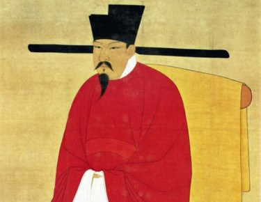 Emperor Shenzong | Richest people of all time