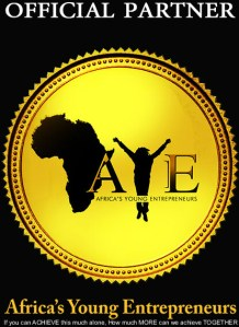 Africa's Young Entrepreneurs (AYE) Official Partners