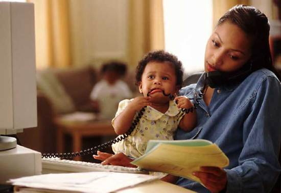 4 Reasons Stay-At-Home Moms Should Learn How To Trade Forex