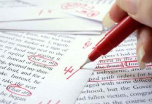 Proofreading and Editing Services In Nigeria