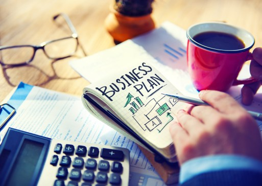 a business plan is a legal document