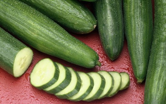 How To Start A Cucumber Farming Business