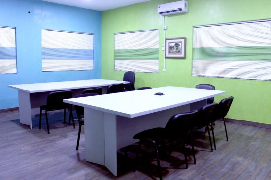 How to rent an affordable office in Lagos