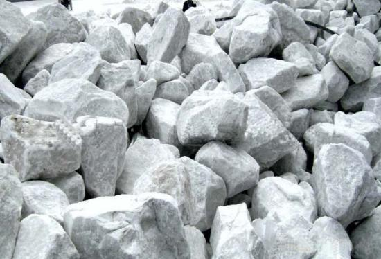How To Start Exporting Calcium Carbonate Minerals From Nigeria To International Buyers